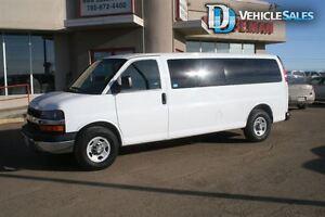 2014 Chevrolet Express 3500 1LT
