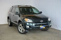 2010 Toyota RAV4 SPORT AWD WITH POWER MOONROOF