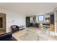 LOVELY 2 BEDROOM APARTMENT IN CANARY WHARF NOW AVAILABLE!!!