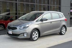 2014 Kia Rondo LX ECO MODE - HEATED SEATS - BLUETOOTH