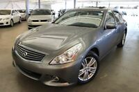 2011 Infiniti G37 PREMIUM 4D Sedan AWD NAVIGATION, CAMERA