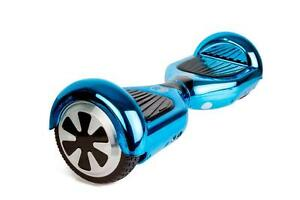 Best hoverboard with 1 year warranty. UL approved with CSA seal on the board. Bluetooth speaker and top lights