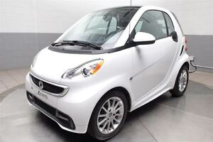 2013 smart fortwo PASSION A/C MAGS MOON ROOF NAVI
