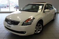 2009 Nissan Altima 2.5SL*Cuir,Toit,Mags