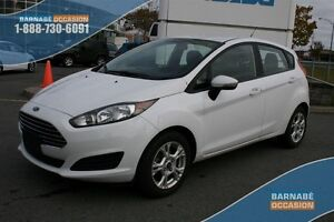 2015 Ford Fiesta SE CLIMATISEUR-ROUES ALLIAGE+++