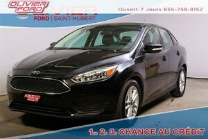 2015 Ford Focus SE FWD A/C