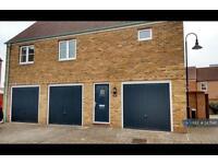 2 bedroom flat in Wichelstowe, Swindon, SN1 (2 bed)