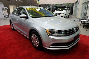 2013 Volkswagen Jetta TRENDLINE PLUS*CAM RECUL (2015) AUTO A/C