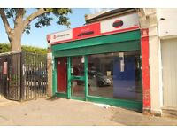 Shop to rent in Thornton Heath with A1/A2 use