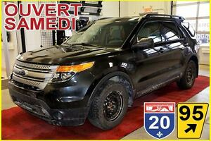 2015 Ford Explorer XLT * AWD * BLUETOOTH * MAGS