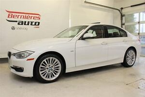 2012 BMW 328I Gr. Luxury