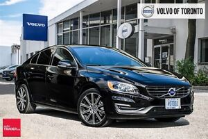 2015 Volvo S60 T6 AWD A Premier Plus (2) *Over $4K in Options*