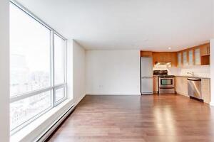 Spacious 1 Bedroom with 900 Square Feet of Space