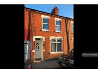 4 bedroom house in Euston Road, Northampton, NN4 (4 bed)