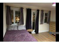 Studio flat in Studio C 203A Watford Road, Harrow, HA1 (#809381)
