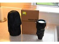 Nikon 70-200mm f/2.8 ED VR11 lens