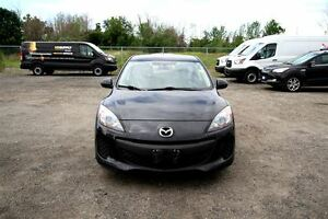 2012 Mazda MAZDA3 GS-SKY CERTIFIED & E-TESTED! **SUMMER SPECIAL!