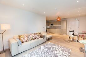 +MODERN 3 BED 2 BATH IN ONE THE ELEPHANT DEVELOPMENT SE1 ACROSS THE ROAD FROM THE STATION