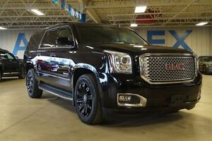 2015 GMC Yukon XL Denali, DVD, Bluetooth, USB, Sunroof
