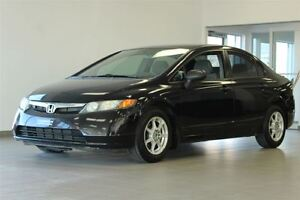 2008 Honda Civic DX-G MAGS A/C DEMARREUR