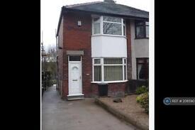 2 bedroom house in Retford Road, Sheffield, S13 (2 bed)
