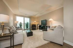 OPEN CONCEPT - 2 BEDROOM APARTMENTS - IN-SUITE LAUNDRY