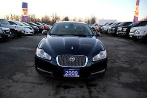 2009 Jaguar XF Luxury CERTIFIED & E-TESTED!**SPRING SPECIAL!** H