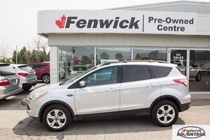 2013 Ford Escape SE - One Owner - Accident Free