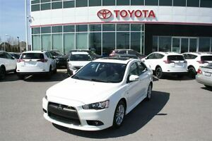 2015 Mitsubishi Lancer LIMITED EDITION **MAGS/TOIT OUVRANT**40 1