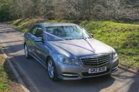 Wedding Car for Hire Bride, Groom, Bridesmaids - Lothians , Fife, Borders