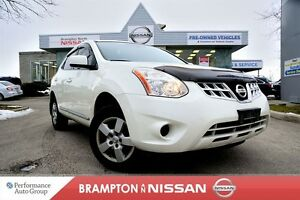 2012 Nissan Rogue S (CVT) *Bluetooth, Proximity, Power package*