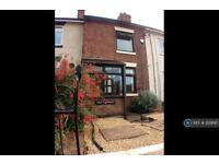 2 bedroom house in The Fillybrooks, Stone, ST15 (2 bed)