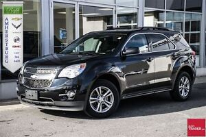 2013 Chevrolet Equinox -