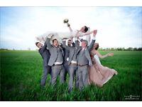 Wedding Photographer UK | Documentary & Artistic | 20% OFF
