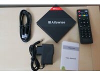 android tv box h96 32gb hd 3gb ram