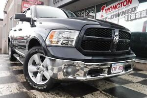 2017 Ram 1500 SLT | Backup Camera | 4x4 |