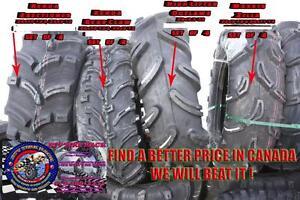 "Kenda Executioner 25 "" TIRES -- ATV TIRE RACK Kingston Kingston Area image 9"