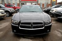2014 Dodge Charger SXT ALPINE AUDIO, SUNROOF, BLUETOOTH, HEATED