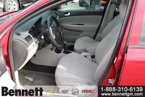 2010 Chevrolet Cobalt LT -Auto with a Sunroof + A/C Kitchener / Waterloo Kitchener Area image 18