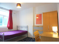 Awesome double bedroom ready now for couples. Bow station. Must see!!