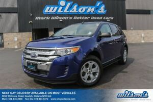2014 Ford Edge SE CRUISE CONTROL! PACKAGE! KEYLESS ENTRY! ALLOYS