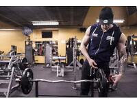 Personal Training - Connor De Lisle