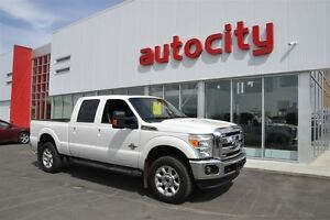 2013 Ford F-350 Lariat | Leather | Sunroof | Bluetooth |