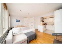 1 bedroom flat in Great Titchfield Street, London, W1W (1 bed)