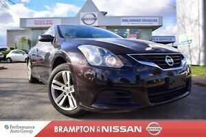 2010 Nissan Altima 2.5 S *Leather, Heated seats, Bluetooth*