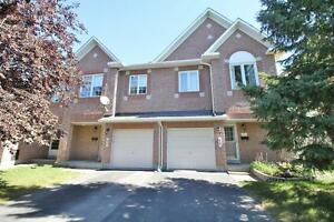Lovely 3 Bed/3 Bath Townhome  - Kanata South ($1595)