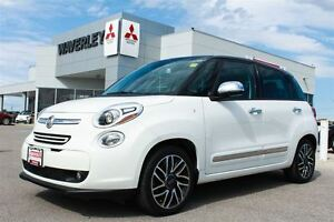 2014 Fiat 500L Lounge |Navigation Ready| Beats by Dre Audio Syst