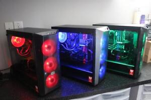 Custom RGB Gaming - Desktops