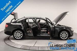 2014 Audi A4 2.0 CUIR TOIT Komfort * PROMO PNEUS D'HIVER *