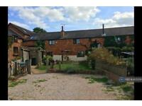 3 bedroom house in Haccombe, Newton Abbot, TQ12 (3 bed)